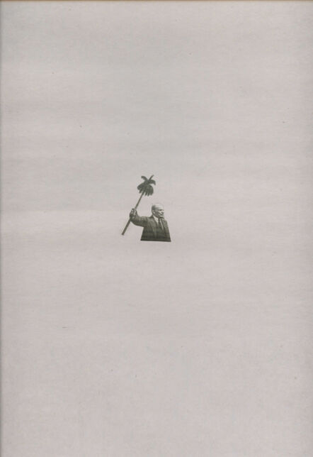 Reynier Leyva Novo, 'Margin Notes No. 19 (Tropical Socialism)', 2015
