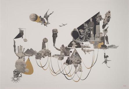 Jonathan Hernández, 'Rongwrong XXIV', 2010
