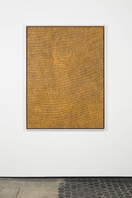 Yukultji Napangati, 'Untitled', 2016