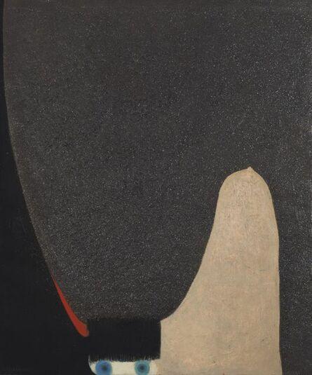 Bernard Childs, 'Carmen', 1962
