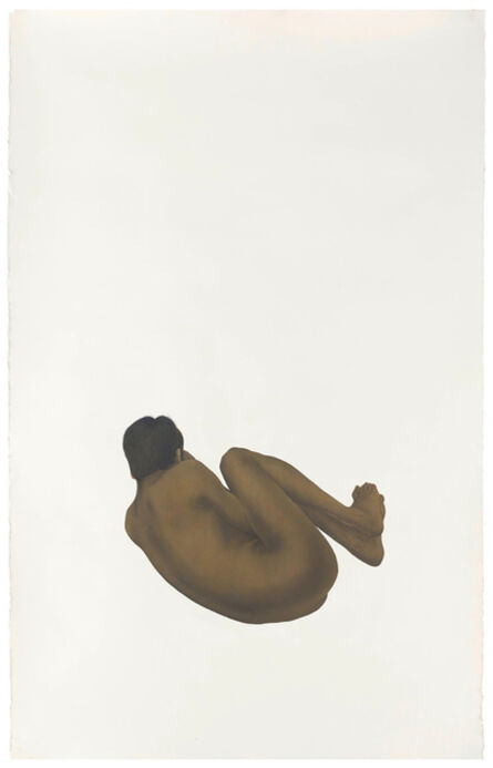 Ali Kazim, 'The Fall ', 2014