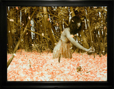 Brad Kunkle, 'The Search', 2011