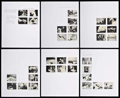 John Baldessari, 'Six Rooms', 1993