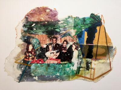 Nazanin Noroozi, 'The Book of Joy No. 10', 2016