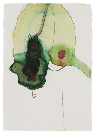 Lucia Nogueira, 'Untitled', 1993