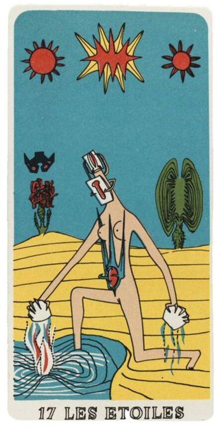 Roberto Matta, 'Les Etoiles'