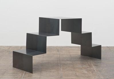 Math Bass, 'Step Platform', 2014