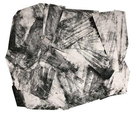 Zheng Chongbin 郑重宾, 'Unknown Formation 未知的成形', 2018
