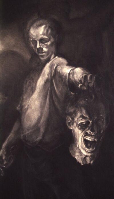 Christopher Ganz, 'David and Goliath'
