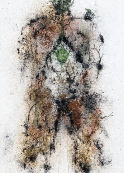 ALIOU DIACK, 'Autopsie II ', 2019