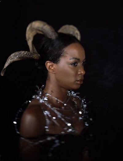 Danelle Manthey, 'Aries', 2010