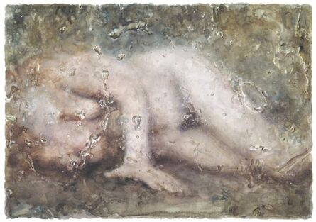 Shi Chong, 'Water,Air and Body No.27', 2014
