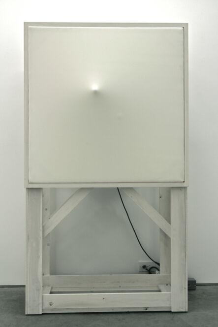 Norio Imai, 'White Event IV – Wall', 1966