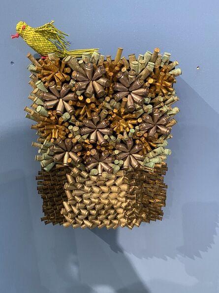 Federico Uribe, 'Flower Pot', ca. 2021