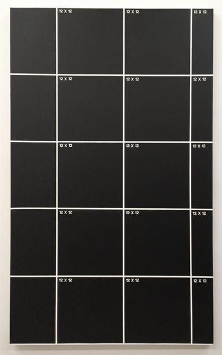 Guillaume Gelot, 'Spacer 5', 2014