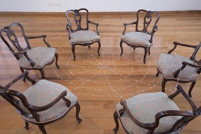 Mona Hatoum, 'Conversation Piece II', 2011