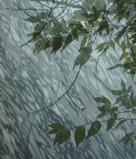 Cheng-Yen LIN, '映像‧印象-16 Reflection‧Impression-16',  2018