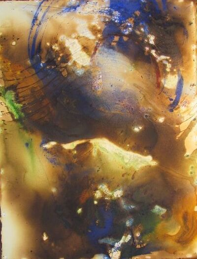 Peter Kephart, 'Abstract Natural #4', 2014