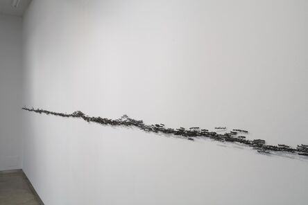 Yael Kanarek, 'Horizon ', 2007