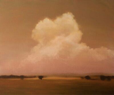 Will Klemm, 'Pink Cloud', 2018