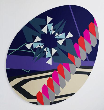 Sinta Tantra, 'Miami Dizzle', 2010
