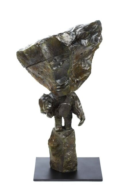 Gosti, 'Le conquerant de l'impossible', 2008