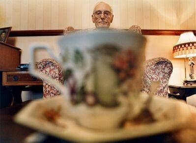 Matthew Murray, 'Tea Cup, Birmingham', ca. 2005