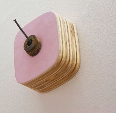 Barbara Horlander, 'Tossed', 2016