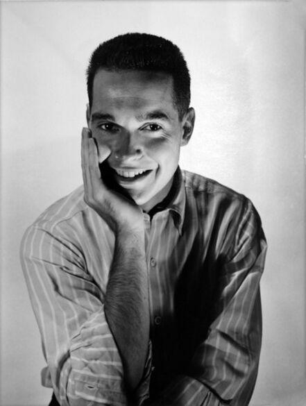 George Platt Lynes, 'Romaine Johnston'