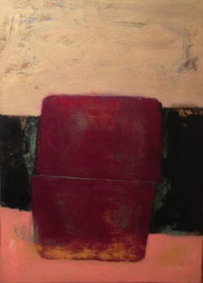 Tom Gaines, 'Rock 125: Plum', 2013