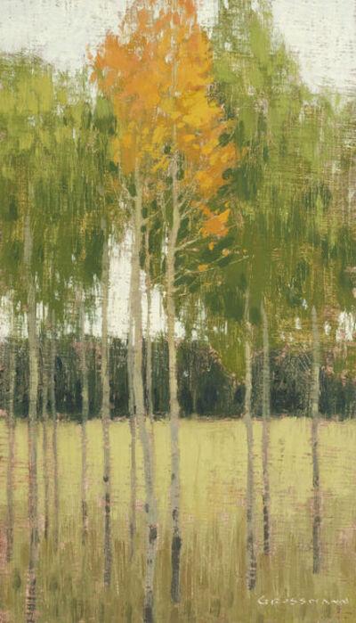 David Grossmann, 'Early September Colors', 2010-2015