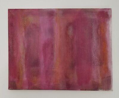 Marilyn Gold, 'Fuscia', 2014