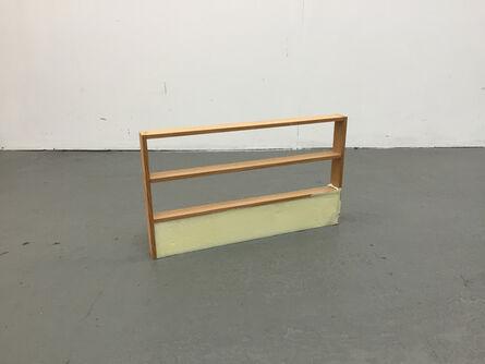 Ion Macareno, 'Para maqueta 03', 2015