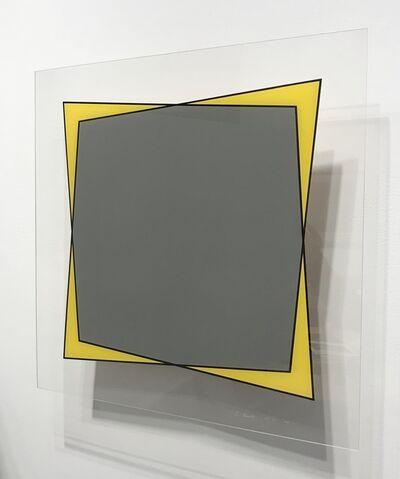 Edwin Ruda, 'Untitled', 1968