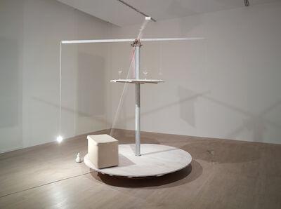 Inge Mahn, 'Rundum/ Karussell (All around/ Carousel)', 2005