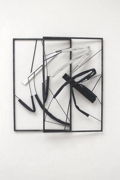 Indrikis Gelzis, 'Triptych', 2019