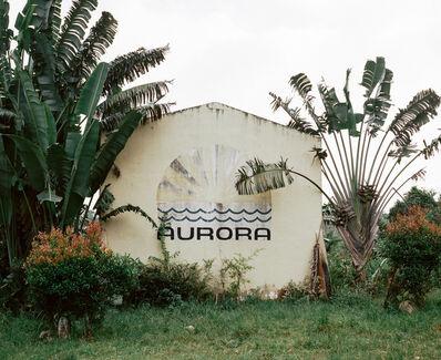 Clemens Fantur, 'Untitled, Aurora Cordial', 2016