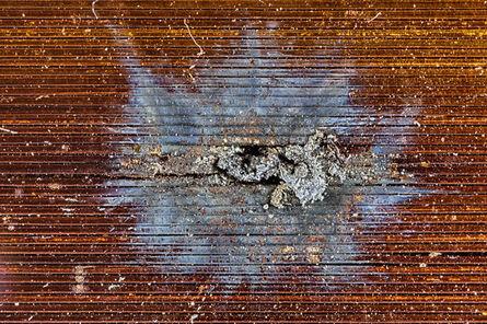 Gary James Joynes, 'Documented Silence No. 4', 2015