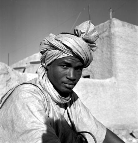 Pierre Verger, 'Types, Atar, Mauritanie,', 1957