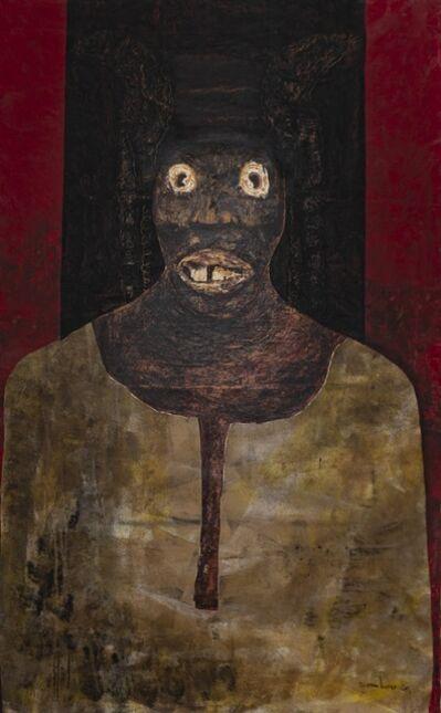Sambou Diouf, 'Zeuthie ', 2020