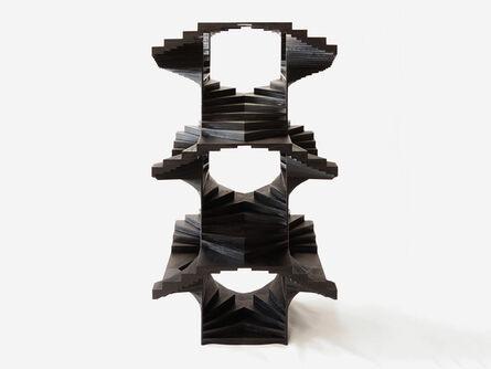 Tron Meyer, 'The Foursquare Staircase', 2017
