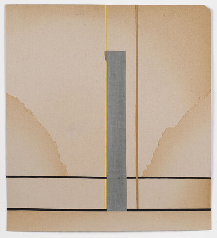 Chris Corales, 'Imitation of Home Series (1)', 2014