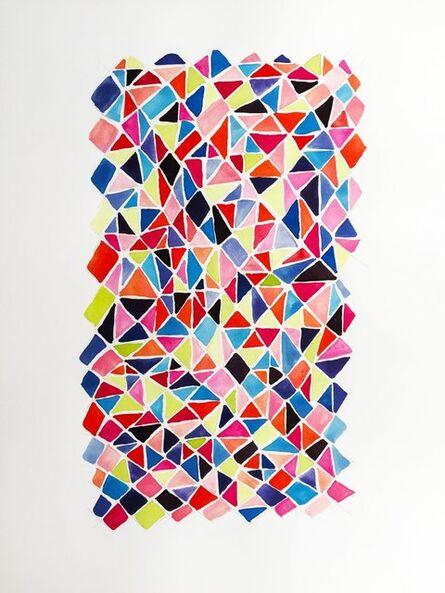 Jessica Eldredge, 'Kaleidoscope 9'