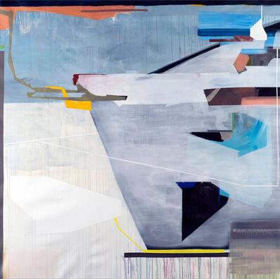 Guilherme Dable, 'A trêmula cintilação de um mundo que exige apenas a presença', 2013