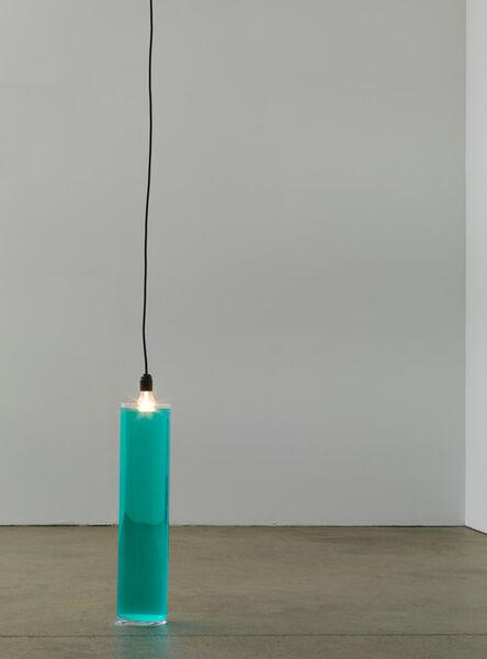 Vanessa Billy, 'Clear as sky,   68 x 16 cm ( 26 3/4 x 6 1/4 inch ) BILLV554439', 2013