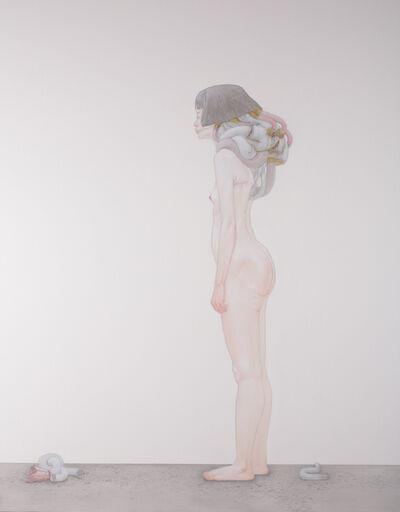 Mengfei Wang, 'Synthetic Apparatus 2 ', 2008