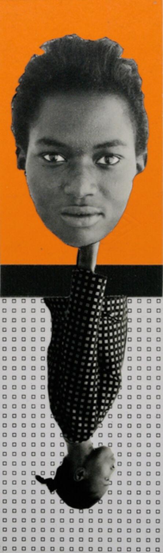 Vincent Michéa, 'Sans titre, série 100% Dakar', 2013