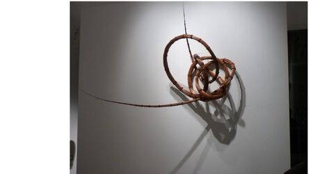 Edgardo Madanes, 'Camino', 2014