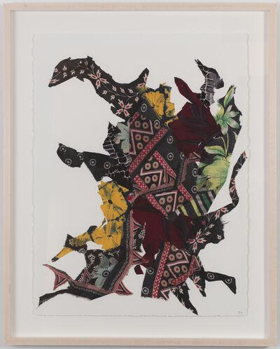 Peter Sacks, 'Sangoma Series No. 12', 2020