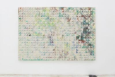 Lynne Golob Gelfman, 'thru 3', 2013